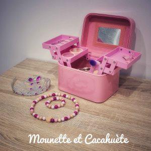 parure bijoux enfant